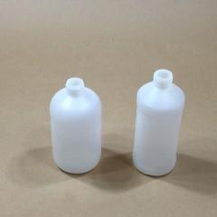 Boston Round Plastic Bottles Vs. Modern Round Plastic Bottles