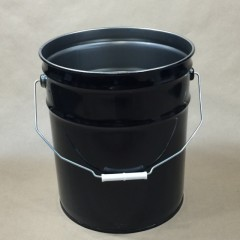 Open Head Steel Pails 3.5 Gallon – 6.5 Gallon