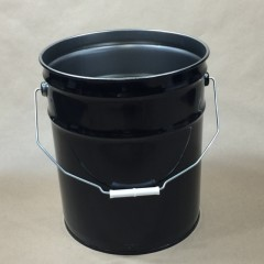 Open Head Metal Pails for Sale