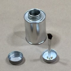 Tin Monotop Utility Cans