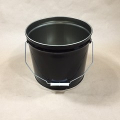 3.5 Gallon Open Head 26 Gauge UN Steel Pail