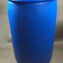 55 Gallon Plastic Tight Head HMW-HDPE Drums