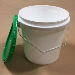 Paint, Mastics, Grout, Paint Remover and Adhesives Containers
