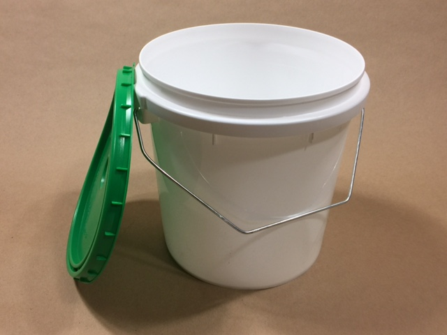 Paint Mastics Grout Paint Remover and Adhesives Containers