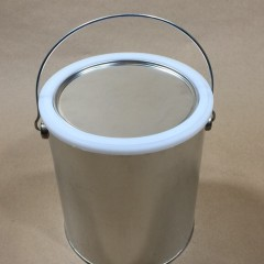 Armlok® Rings for Added Security When Shipping or Storing Paint