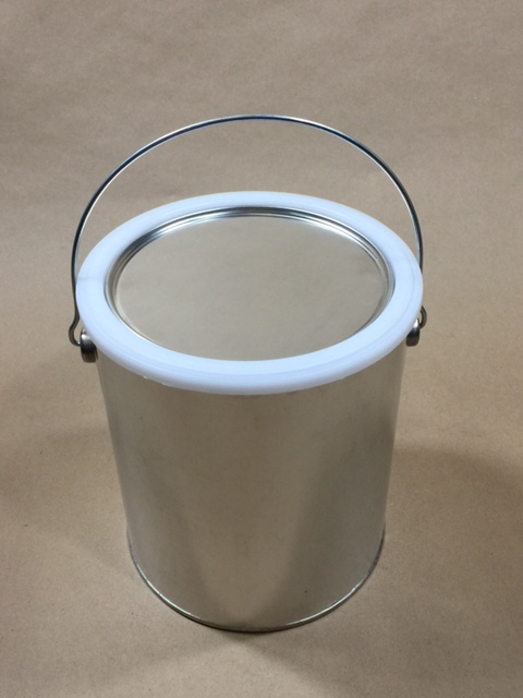Metal Paint Cans For Sale Lined And Unlined Wholesale